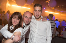 Photo 72 / 229 - White Party hosted by RLP - Samedi 31 août 2013
